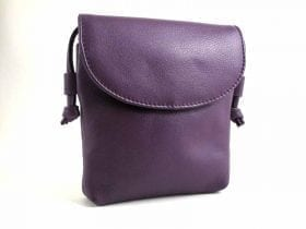 Small Flap Shoulder Bag