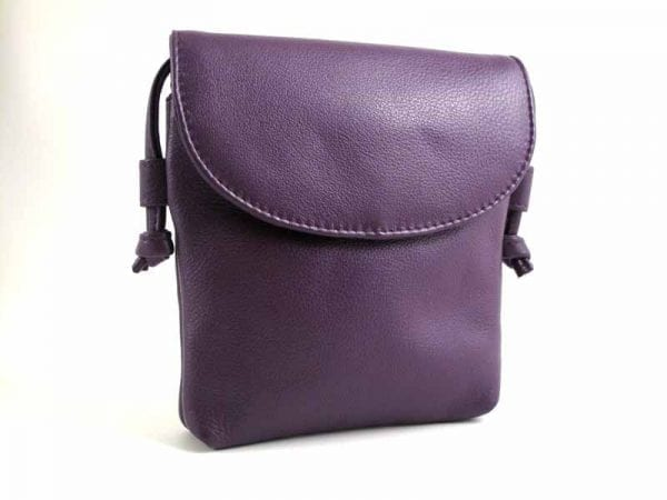 Small Flap Shoulder Bag