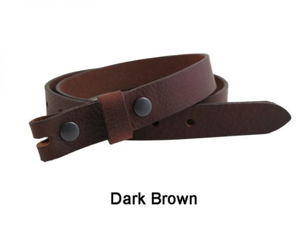 25mmstrap.dkbrown.text