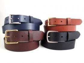 Handmade Real Leather Belts