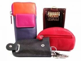 Small Leather and Fashion Accessories