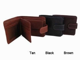 calf wallet