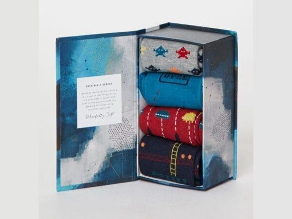 SBM4621 Arcade Gift Box