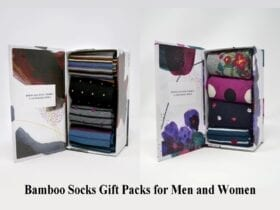 Bamboo Socks Gift Packs